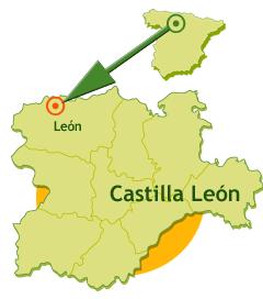 Vía Verde de Laciana