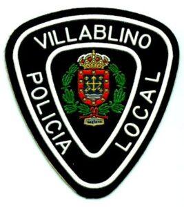 Policia local villablino